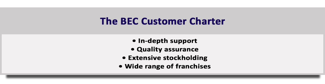 BEC Customer Charter 2